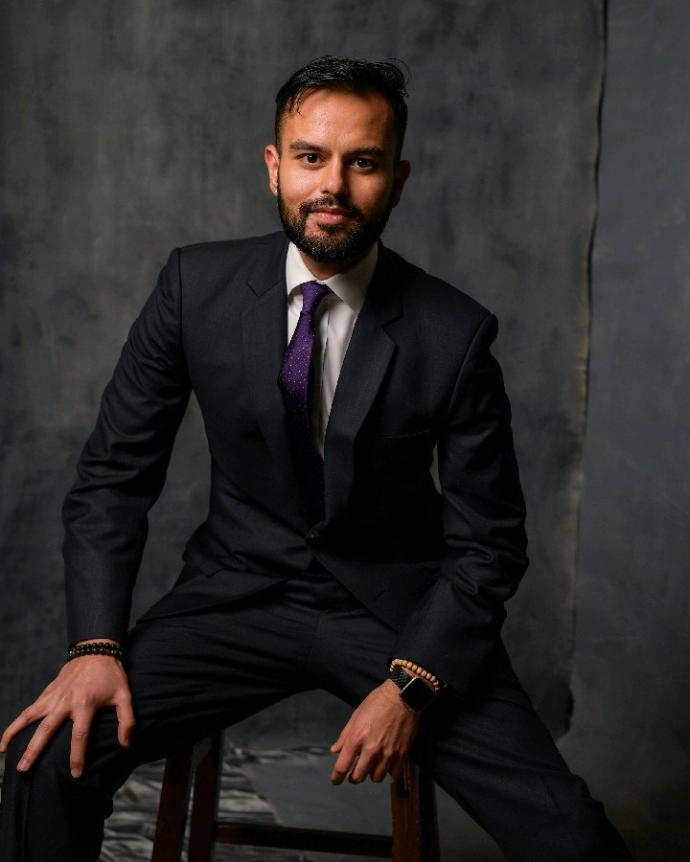 Chanddeep Madaan, CEO
